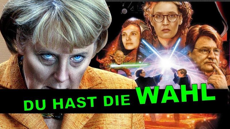 Let's Play Phrasen Drescher II - CDU Edition