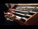 Visage-Fade To Grey Gespielt von Jürgen Merkle auf einer Dr. Böhm Orchester