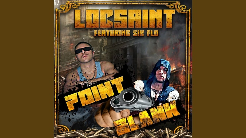 Point Blank (feat. Sir Flo)