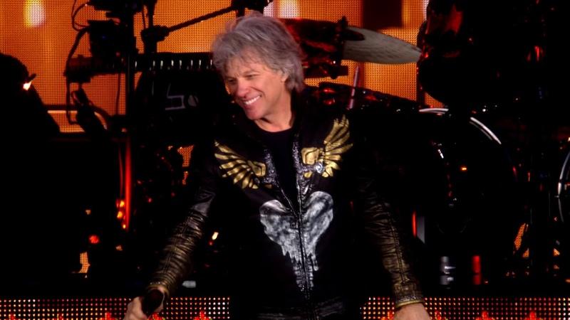 › 02.06.2019 › Bon Jovi Bed of Roses