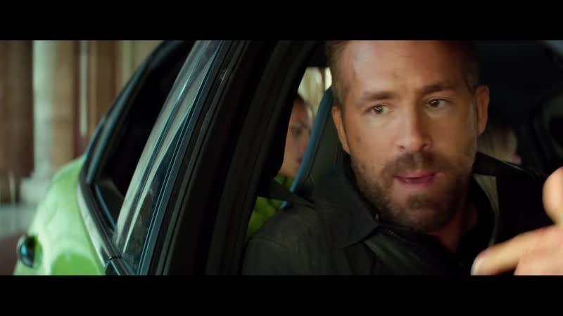 6 Underground Starring Ryan Reynolds Netflix