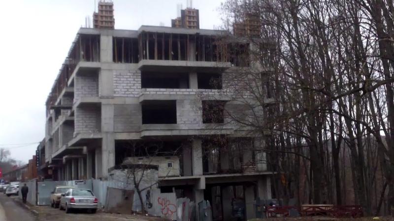 Dezastru în jurul iazurilor de la Rîşcani/Ciocana - Curaj.TV