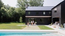 This Danish-Style Farmhouse Unites a Family With Nature