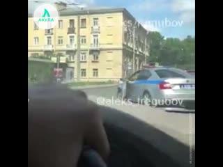 ДТП в СПб   АКУЛА
