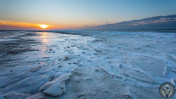 Раскрыта причина древней климатической катастрофы