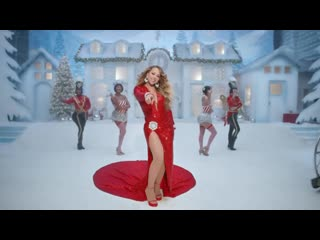All Mariah Carey wants this Christmas - Too Good To Share - Walkers Crisps