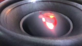 Выводим на ход обновленный DD REDLINE 712, 20 Hz, ограниченная мощность