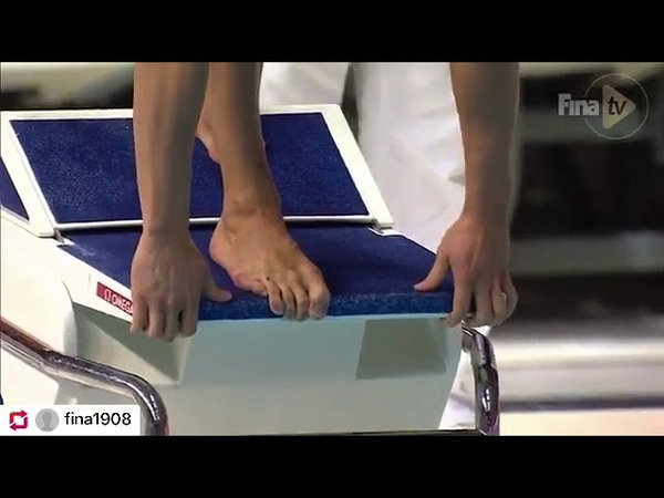 Vladimir Morozov 50 freestyle Kazan 2019 swimming madwave swim sport