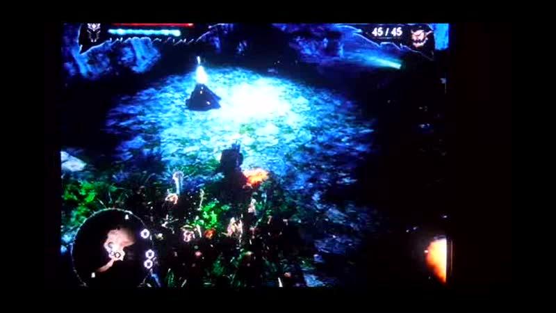 Обзор и прохождение игры Оверлорд 2 Часть 2 Overlord 2 11DeadFace
