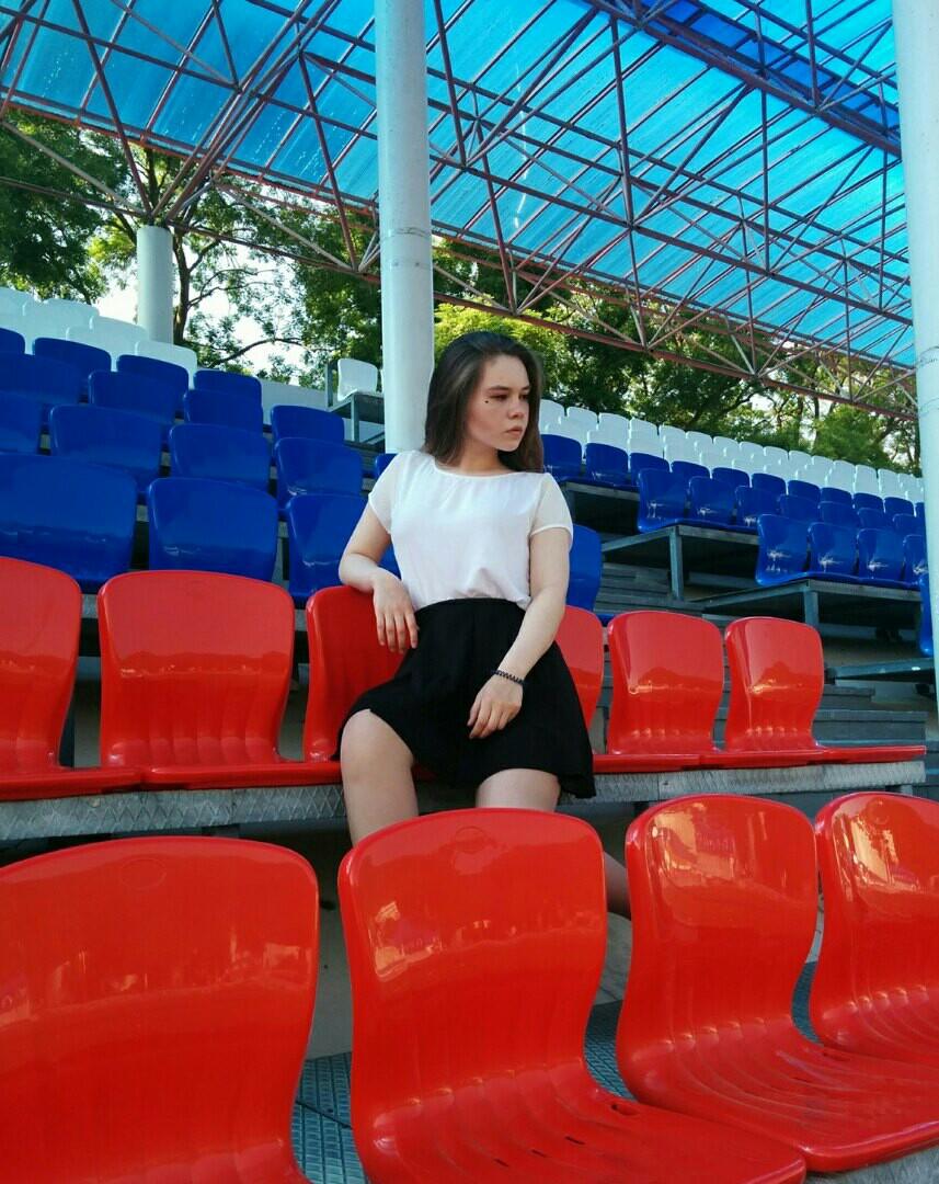 фото из альбома Ани Кулиевой №7