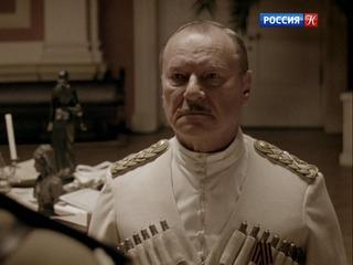 Белая гвардия Х ф 4 я серия