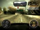 NFS Most Wanted 2005 - Toyota Supra Серийная - Угол Роузвуд и шоссе 99 Истребитель