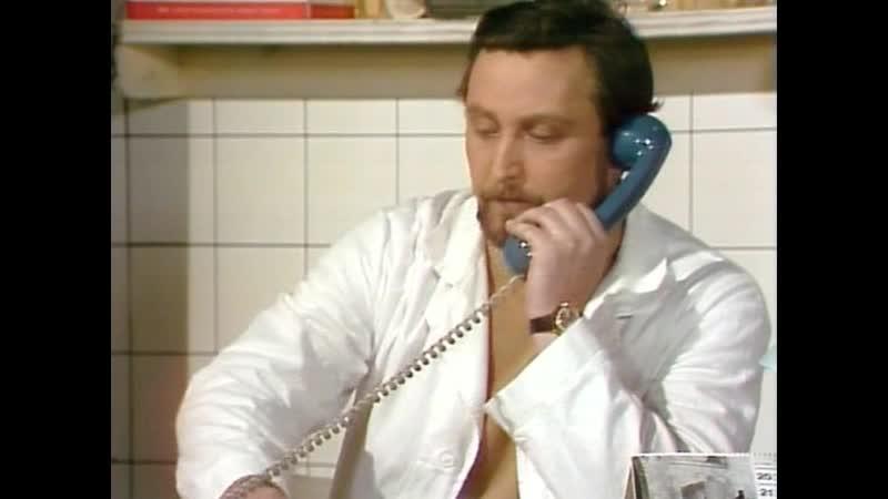 Больница на окраине города 1977 ЧССР 10 серия Вступление в должность