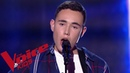 Chris Issak - Wicked Game | Théo | The Voice Kids France 2019 | Blind Audition