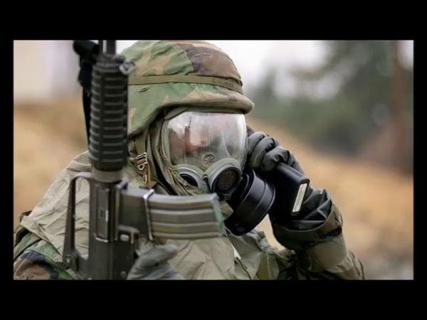 Americká vláda priznala, že použila rádioaktívne z