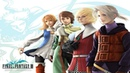 PC ПРОХОЖДЕНИЕ (Steam) Final Fantasy III - 0 Intro - (Без комментариев) - (HD)