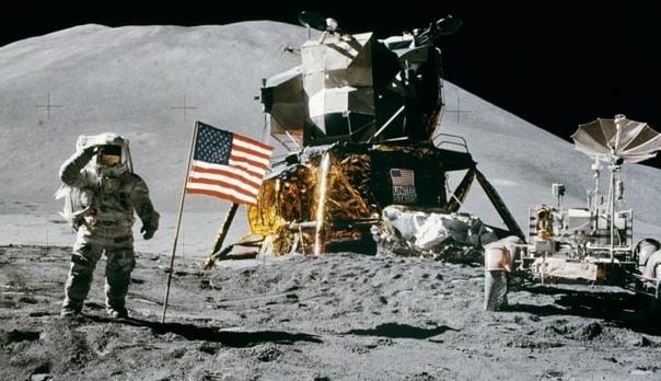Компьютер, посадивший американцев на Луну, был в 25 миллионов раз слабее iPhone