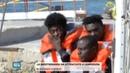 """NGO Segelboot """"Alex läuft trotz Verbot in Lampedusa ein 6 7 2019"""