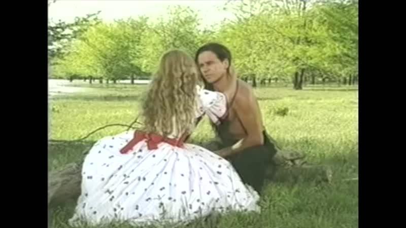 Милагрос и Катриэль Девушка по имени судьба 5