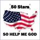 50 Stars - So Help Me God