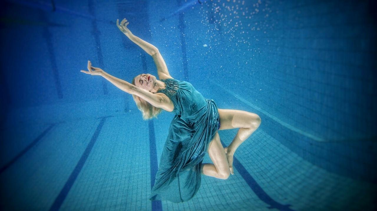Афиша Челябинск Приглашаем на Подводные Фотосессии.