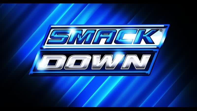 Friday Night SmackDown 06.12.2019 (В озвучке Wrestling Online Official) [В эфире: Александр Серебряный и Кирилл Васкир]