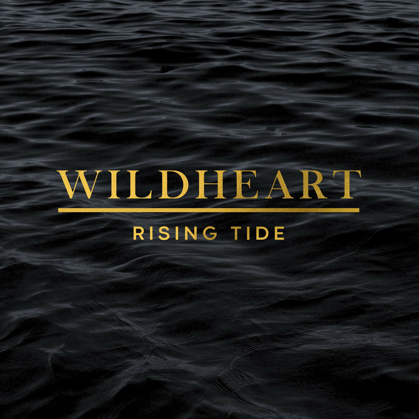Wildheart - Rising Tide [single] (2019)