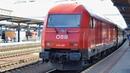 IC 510 / REX 2519 (Košice ► Bratislava ► Wien) ● Bratislava hlavná stanica