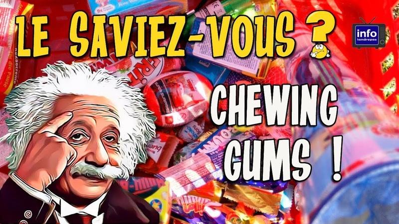 A Singapour la vente des chewing gum est interdite