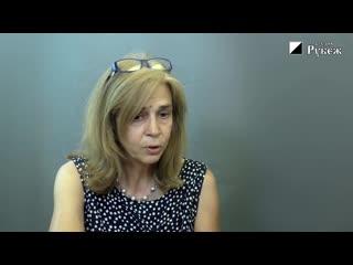Ольга Четверикова. Проект цифровая школа - смертельный приговор образованию (1)