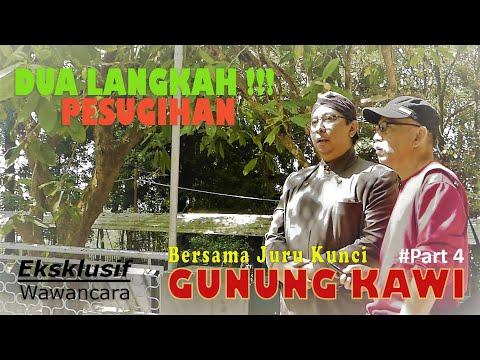 Rute Wisata Jejak dan Fakta DUA LANGKAH PESUGIHAN Gunung Kawi PART 4