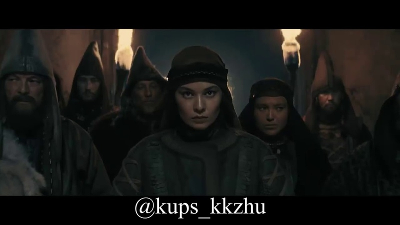 Томирис фильмі эстафета ҚҚЖУ / Эстафета для фильма Томирис КУПС