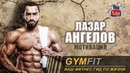 Тренировка Лазара Ангелова (Lazar Angelov Training)