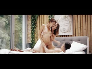 Emylia Argan and Paula Shy - Change Of Plan [All Sex, Hardcore, Blowjob, Threesome, Artporn]