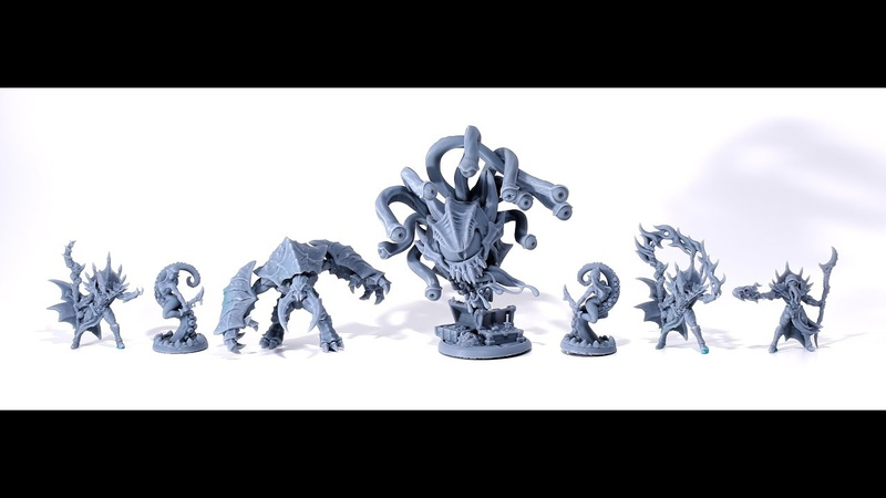 Honest Review of the Anycubic Photon Resin Printer - Owned for 5 months, 100's of prints shown