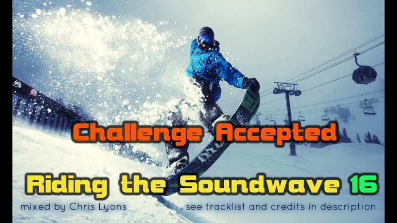 Challenge Accepted - Melodic Trance Progressive Emotional Mix