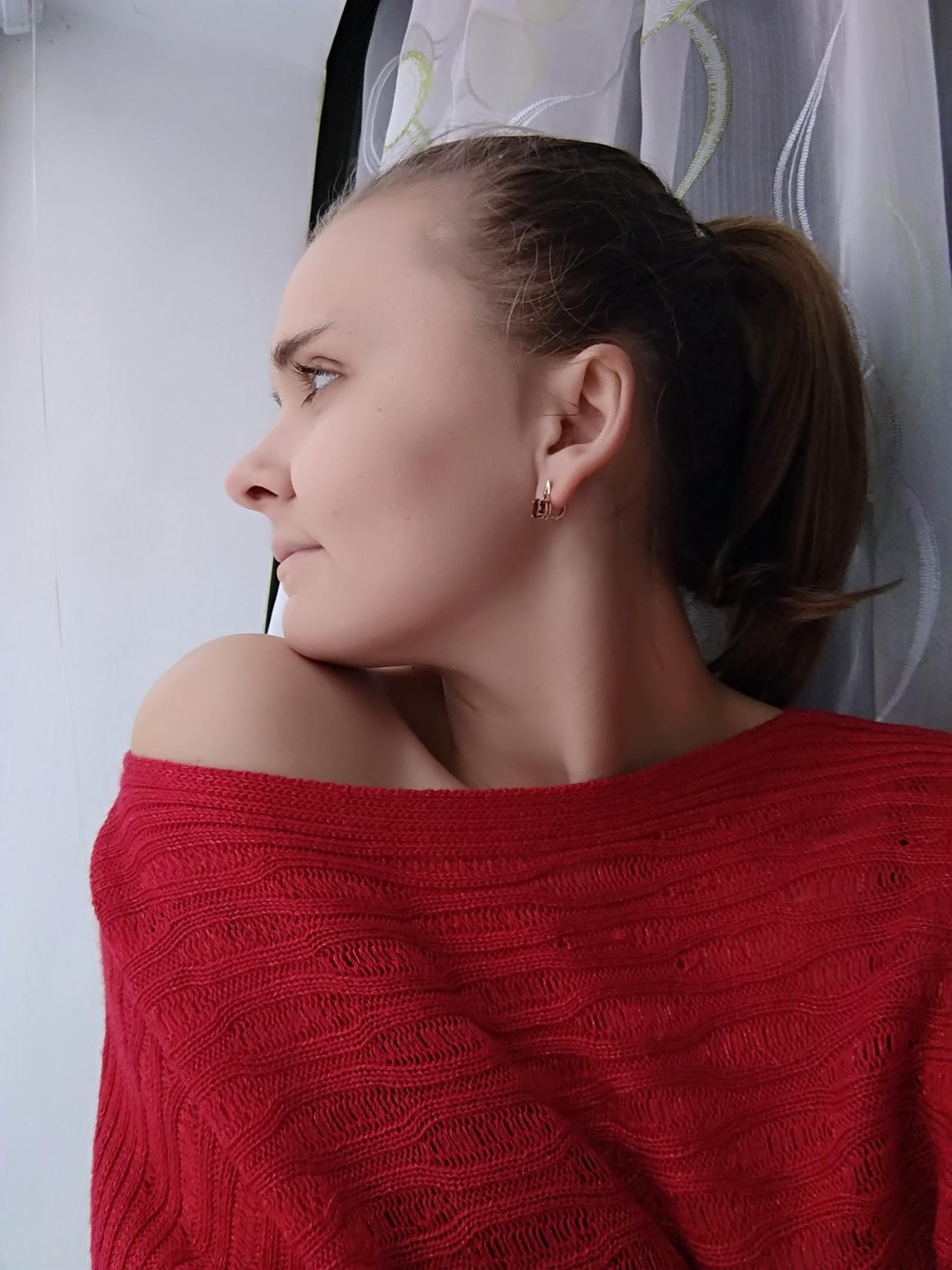 Marіya, 25, Ternopil