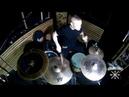 Кровосток - Душ drumcover by Ritmikat