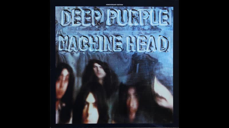 Deep Purple Classic Albums Machine Head