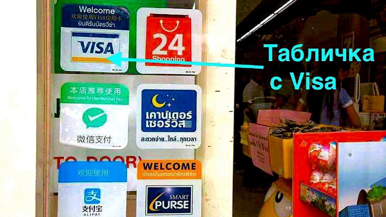 Цены на продукты и еду в Таиланде.  LeXQmXynXk4