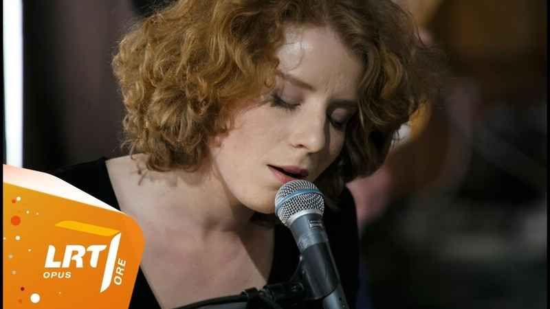 LRT OPUS ORE   Alina Orlova Live   Full Performance