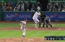 This pitcher went full 'Matrix' to avoid line drive