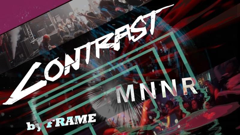 CONTRAST MNNR Frame Group