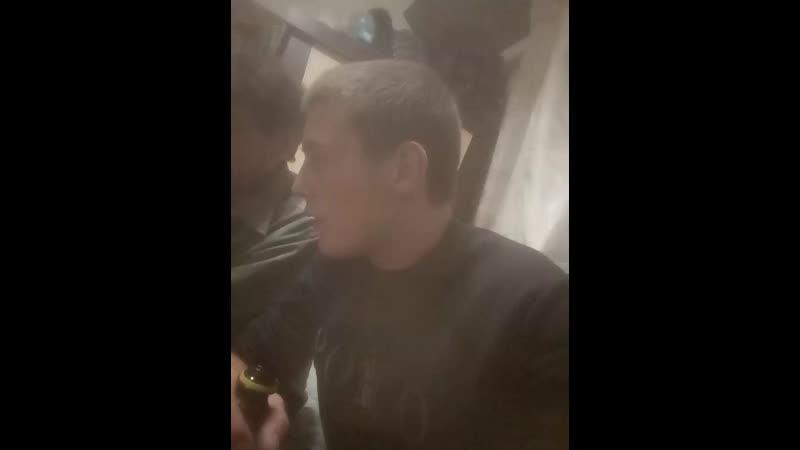 Рудаков Сергей Live