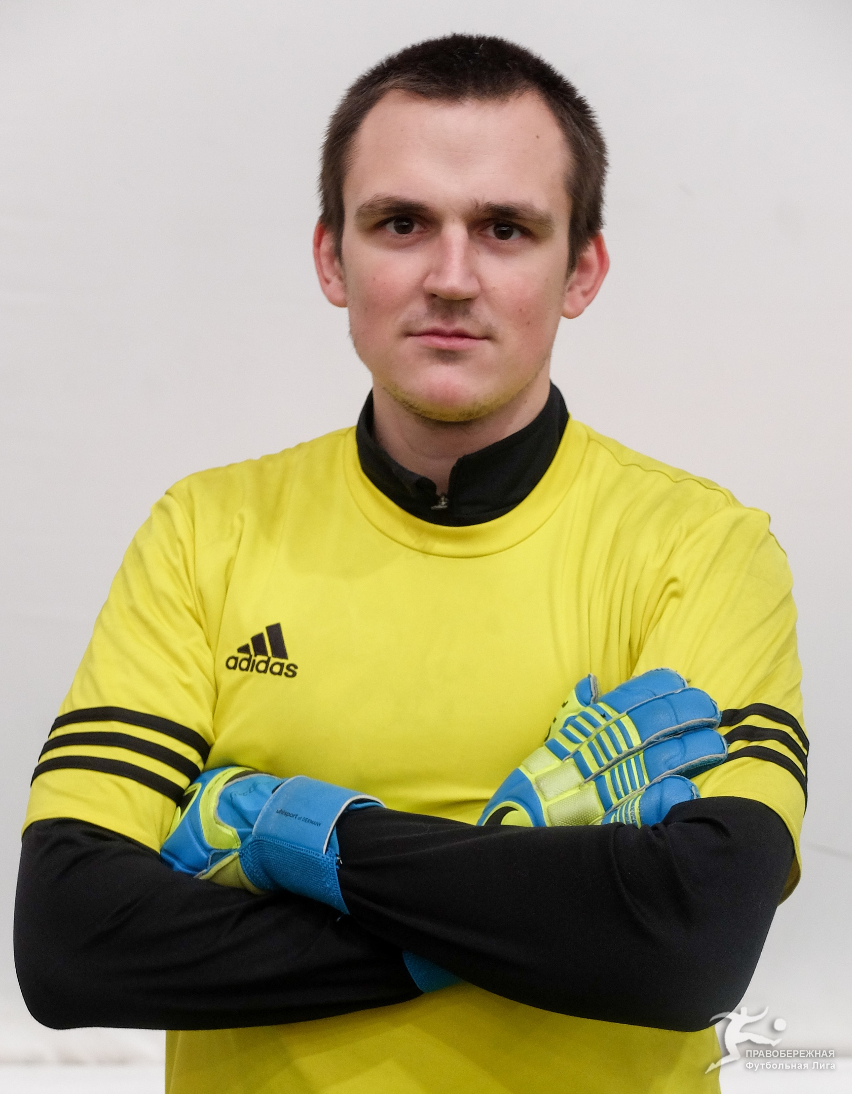 Шаманин Антон