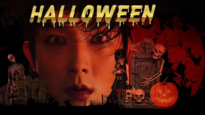 Lee Joongi 이준기 李準基 ❤Halloween❤イ・ジュンギ❤The Devil Within