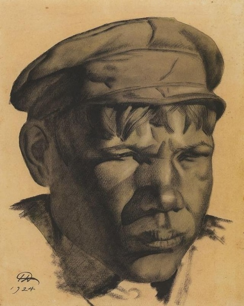 Дормидонтов Николай Иванович (18971962)