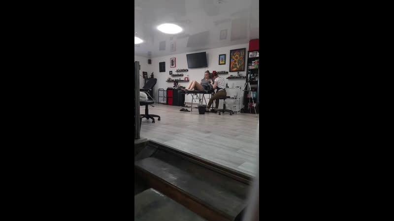 Live Enso тату мастерская