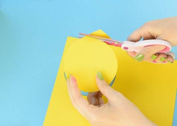 ПАСХАЛЬНАЯ ОТКРЫТКА СВОИМИ РУКАМИ Интересный мастер класс по изготовлению объемной открытки на Пасху своими