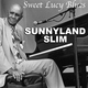 Sunnyland Slim - Hard Times